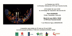 invitation expo 23 mars