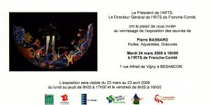 invitation expo 23 mars